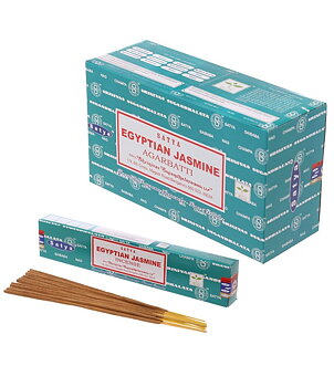 Incense Sticks Satya - Egyptian Jasmine
