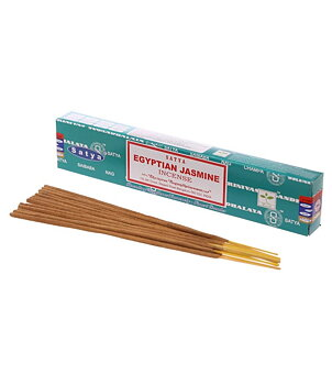 Incense Sticks Satya - Egyptian Jasmine