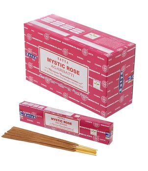 Incense Sticks Satya - Mystic Rose