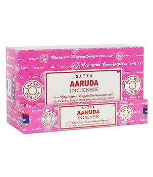 Incense Sticks Satya - Aaruda