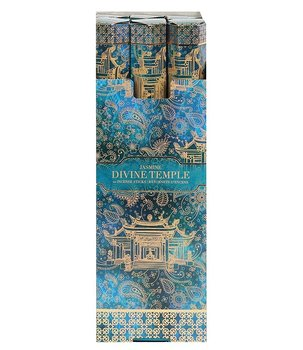 Incense Sticks Hexa Divine Temple - Jasmine