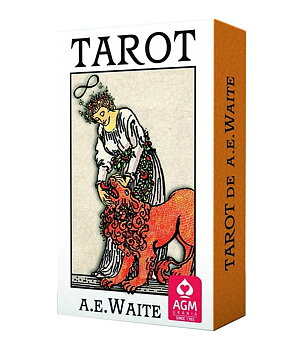Tarot of A.E. Waite - Standard