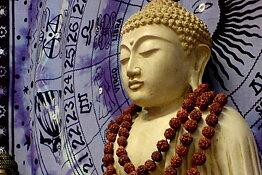 Buddha & Feng Shui