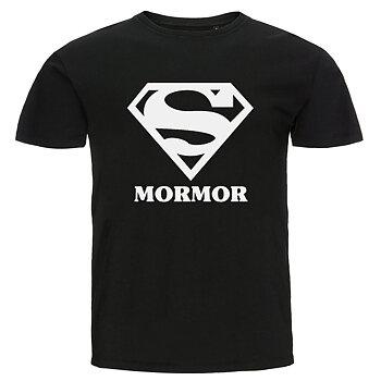 T-shirt - Super mormor