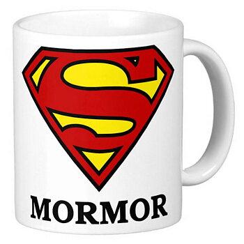 Mugg - Supermormor
