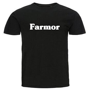 T-shirt - Farmor