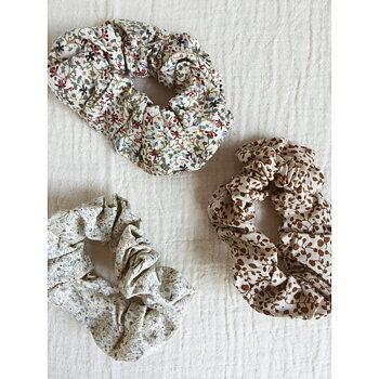 Konges slöjd - scrunchies