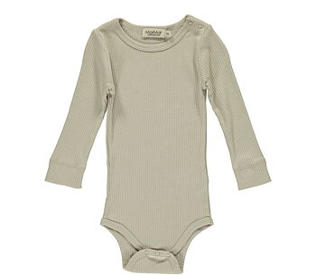 MarMar -  ribbad body grey sand