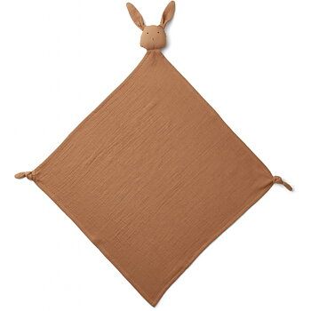 Liewood - robbie multi muslin cloth terracotta