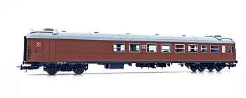 Rest/sittvagn SJ RB1 5167
