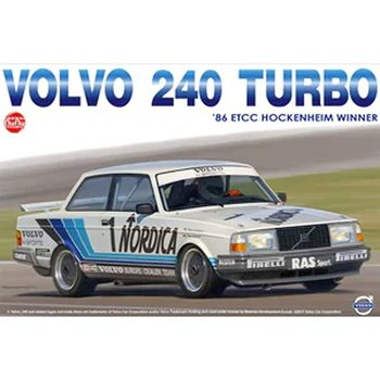 Volvo 240 Turbo 1986 ETCC Hockenheim Winner 1/24