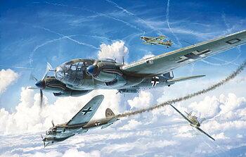 Heinkel He-111 1/72