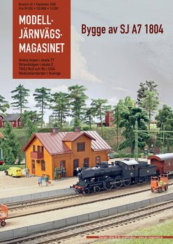 MJ-magasinet Nr 41
