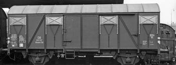 Godsvagn Gmmhs56, DB Ep III