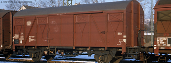 Godsvagn Gs241, DB Ep IV