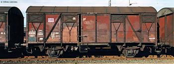 Godsvagn Gs212, DB Ep V