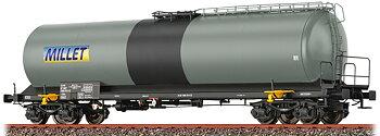 Tankvagn Uahs 'Millet', SNCF Ep IV