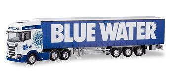 Scania CS20 6×2 gardintr. 'Blue Water' (DK)