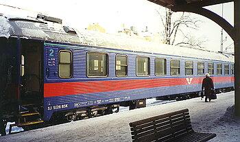 SJ B5K.5126, Inter-Regio
