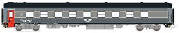 Liggvagn BC4 5469 SSRT