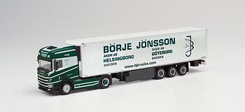 Scania CR 20 HD kyltr. 'Börje Jönsson', SVE