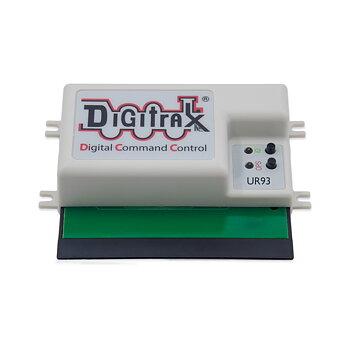 UR93E Duplex Radio Transceiver
