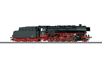 Class 44 Steam Locomotive