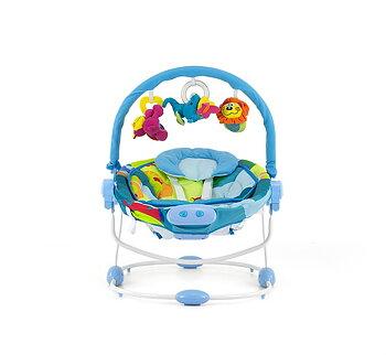 Babysitter & babygunga Sweet Dreams - Zoo
