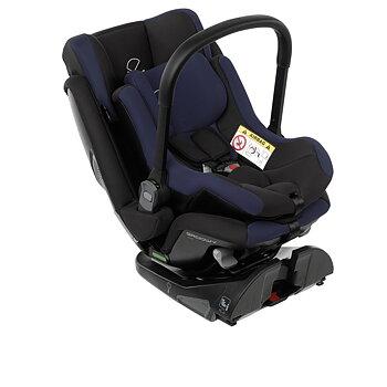 i-Size Bilstol JANE Groowy Baby Carrier 0-12 år (40-150cm)