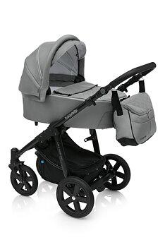 Barnvagn Lupo Comfort, Baby Design