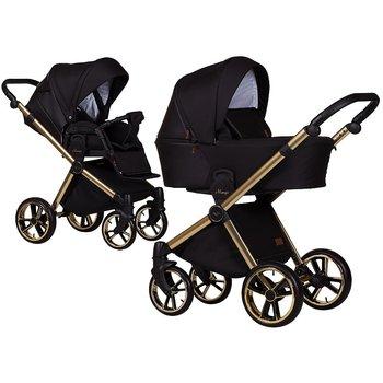Barnvagn 2i1 Baby Merc Mango Limited Edition