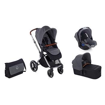 Barnvagnspaket 2020 Kawai i-Koos 3i1 Limited Edition