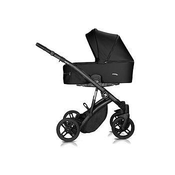 Barnvagnspaket Atteso Ledo eco-läder 3i1