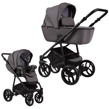 Barnvagn 2i1 Baby Merc La Noche