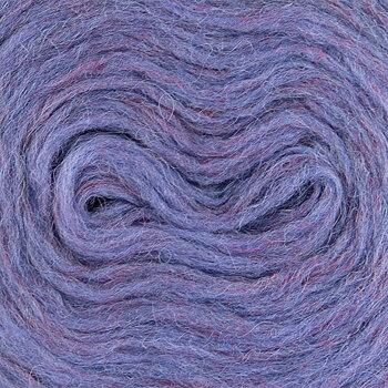 Plötulopi-Amethyst-Lilamelerad 2026