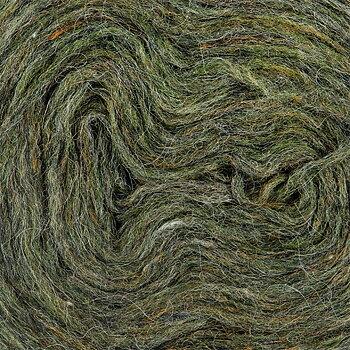 Plötulopi-Frost grass-Grågrön 2021