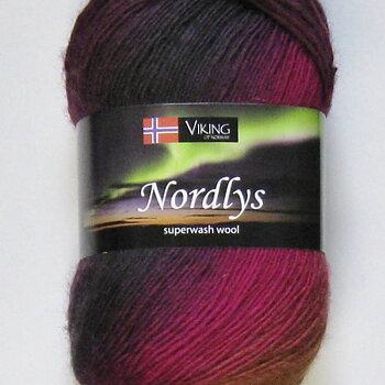 Viking Nordlys. 956