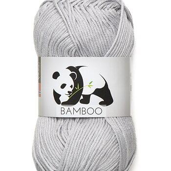 Viking - Bamboo. Ljusgrå (29613)
