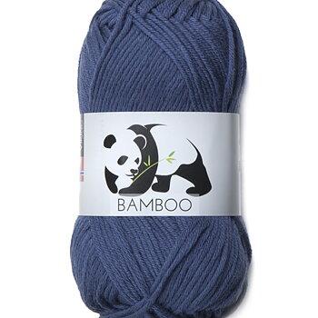 Viking - Bamboo. Mörkblå (29627)