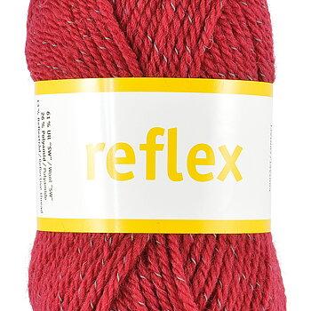 Reflex. Oxford röd 107