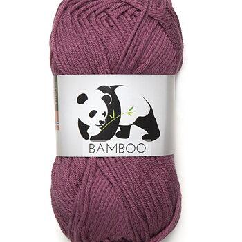 Viking - Bamboo. Plommon (29662)