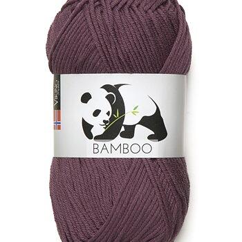 Viking - Bamboo. Mörk lila (29668)