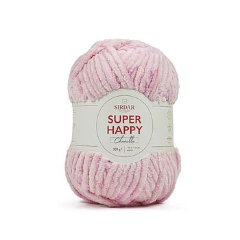 Sirdar Super Happy Chenille (155)