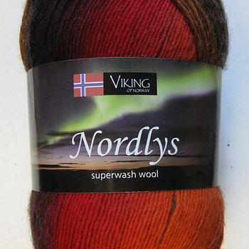 Viking Nordlys. 955