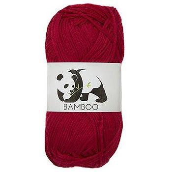 Viking - Bamboo. Röd (29650)