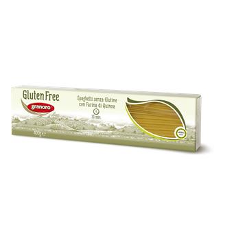 Granoro - Spaghetti (glutenfri), 400g