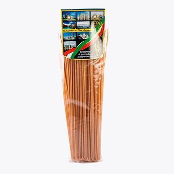 Grania - Spaghetti al peperoncino, 500g
