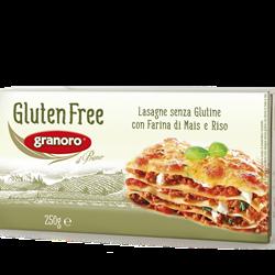 Granoro - Lasagne (glutenfri), 250g
