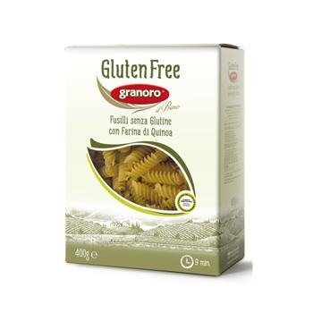 Granoro - Fusilli (glutenfri), 400g