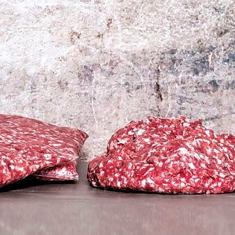 Toskansk salsicciafärs, 600g